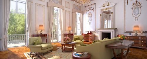 Agence immobilière Paris 17 FWF Invest