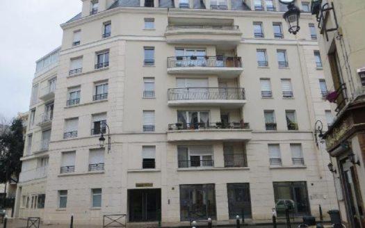 Vente appartement 2 pièces 39.21 m², 92800