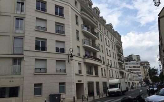 Vente appartement 2 pièces 53.63 m², 92800