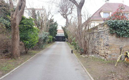Vente appartement 2 pièces 56 m², 92600