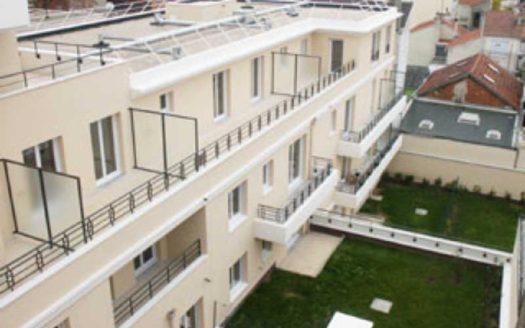 : Vente appartement 2 pièces 73.03 m², 92270
