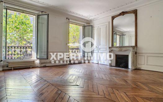 Vente appartement 5 pièces, 75011