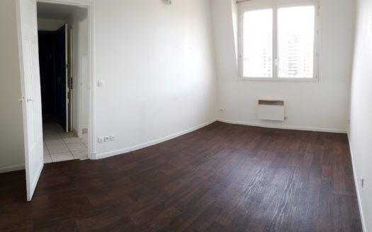 Vente appartement 1 pièce, 92600