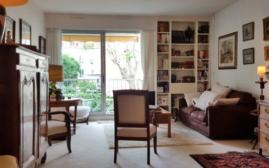 Vente appartement 3 pièces 80.57 m², 92600